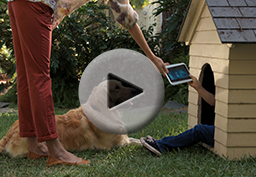 NOOK HD TV Ad